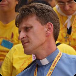 ks. Dariusz Bartocha SDB